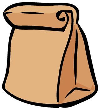 Mystery Bag Adjectives!