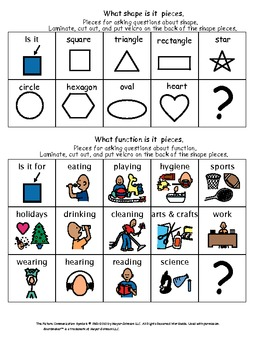 Mystery Box: Inquiry Based Learning for Students with Autism and Early Learners