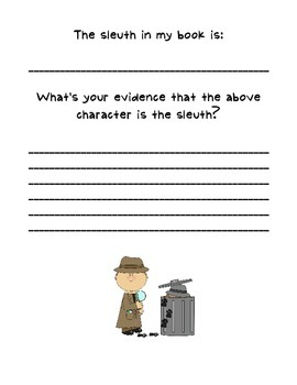 Mystery Case File