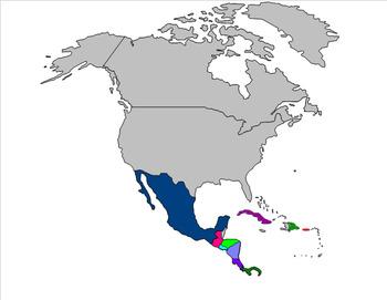 Mystery Central America!