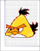 Mystery Coordinate Graph: Angry Aves Bundle
