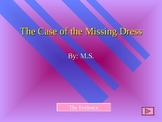 Mystery E-Book Model