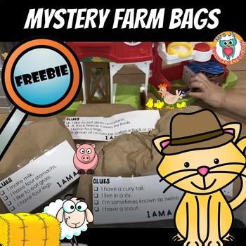 Mystery Farm Bags