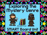 Mystery Genre: A Reading Workshop Unit