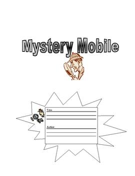 Mystery Genre Literature Center