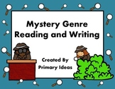 Mystery Genre Reading and Writing