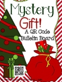Christmas QR Code Bulletin Board