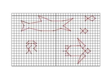 Mystery Graph: Plotting Points