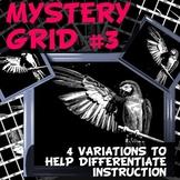 Mystery Grid # 3