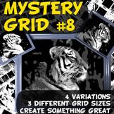 Mystery Grid # 8