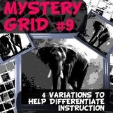 Mystery Grid # 9