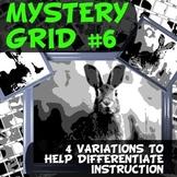 Mystery Grid # 6