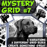 Mystery Grid # 7