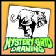 Mystery Grid Three-Pack 14 - Prehistoric Animals