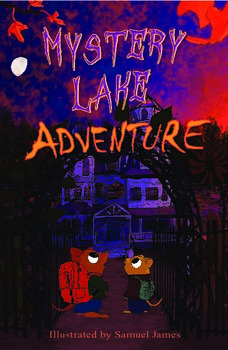 Mystery Lake Adventure - THE SNIPS series