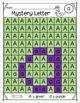 Mystery Letter