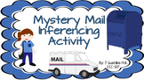 Mystery Mail Inference Activity