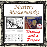 Mystery Masterworks - The Scream
