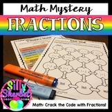Mystery Math Pirate Quest