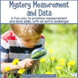 Mystery Measurement and Data