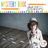 Mystery Book Activities