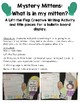 Mystery Mittens - Creative Writing and Bulletin Board