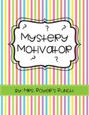 Mystery Motivator