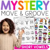 Short Vowels Game