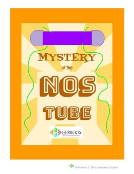 Mystery/NOS Tube Lab Activity