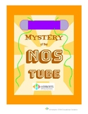 Mystery/NOS Tube Lab Activity