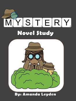 Mystery Novel Studies