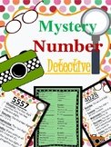 Mystery Number Detective-1