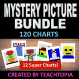 Mystery Picture Bundle (120 Chart) Incredible Value for 10