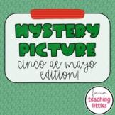 Mystery Picture | Cinco De Mayo Edition | Seasonal | Quiz