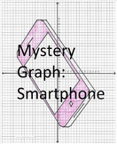 Mystery Picture Graph - Smartphone - Fun Graphing Practice!