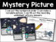Mystery Picture - Number Order Practice