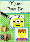 Mystery Picture Pack