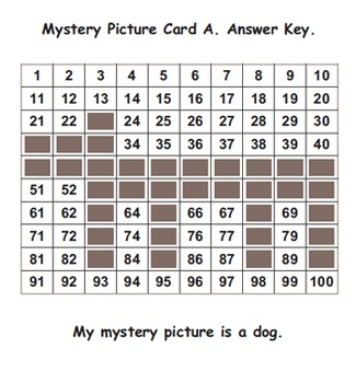 Mystery Pictures - Addition & Subtraction