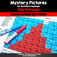 Mystery Pictures for Speech & Language - Christmas