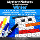 Mystery Pictures for Speech & Language Winter