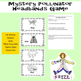 Mystery Pollinator HEADBANDS Game