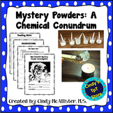 Mystery Powders Lab Investigation
