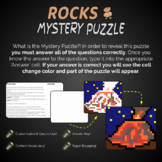 Mystery Puzzle | Rocks
