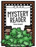 Mystery Reader Pack