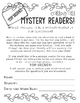 Mystery Readers Resource Pack