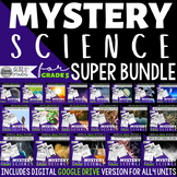 Mystery Science 5th Grade SUPER BUNDLE All 4 Units