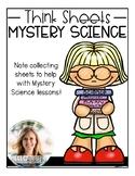 Mystery Science Freebies