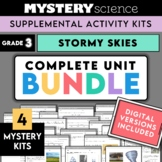 Mystery Science | Grade 3 | Complete Unit Bundle | Stormy