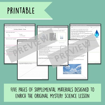 Homework help science cycles of life