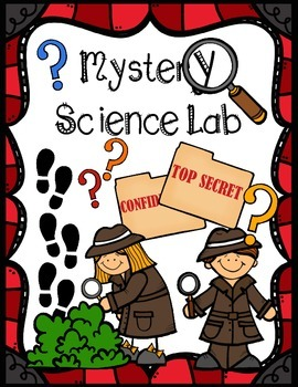 Mystery Science Lab
